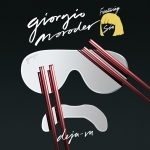 16.Giorgio Moroder feat. Sia_Deja vu_single cover