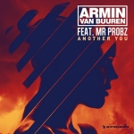 17.Armin Van Buuren feat Mr Probz_Another You_single cover