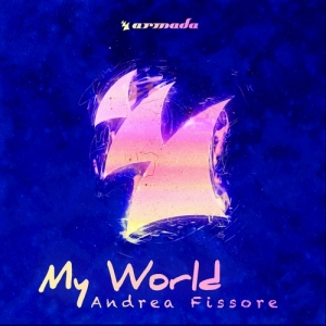 06.Andrea Fissore - My World