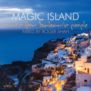 17.Roger Shah - Magic Island Vol. 6