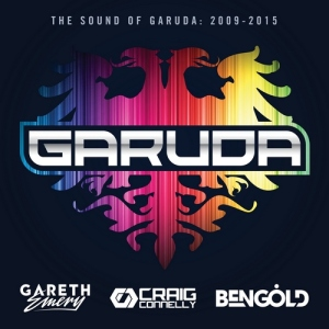 18.The Sound Of Garuda 2009-2015