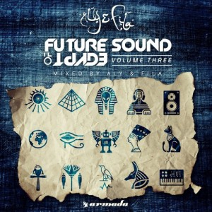 19.Aly Fila - Future Sound Of Egypt Vol. 3