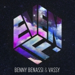 05.Benny Benassi & Vassy_Even If_single artwork