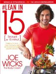 14.Joe Wicks - Lean in 15_21mm_okladka_druk-1_500