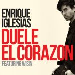 07.Enrique Iglesias_Duele El Corazon_single artwork