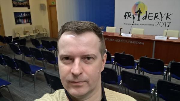 Fryderyki 2017 Konferencja 2