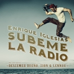 10.Enrique Iglesias_Subeme La Radio_single cover