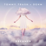 08.Tommy Trash x DENM_Dreamer_single cover
