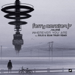 05.Ferry Corsten feat HALIENE_Wherever You Are_single cover
