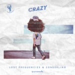 13.Lost Frequencies & Zonderling_Crazy_single cover