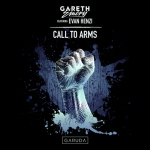 05.Gareth Emery feat Evan Henzi_Call To Arms_single cover