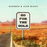 06.Rudenko & Aloe Blacc_Go For The Gold_single cover