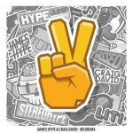 10a.James Hype - No Drama feat. Craig David