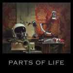 13a.Paul Kalkbrenner okladka Parts of Life