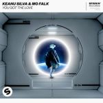 06a.Keanu Silva & Mo Falk - You Got The Love cover