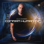 01.Mark Sherry - Confirm Humanity (front)
