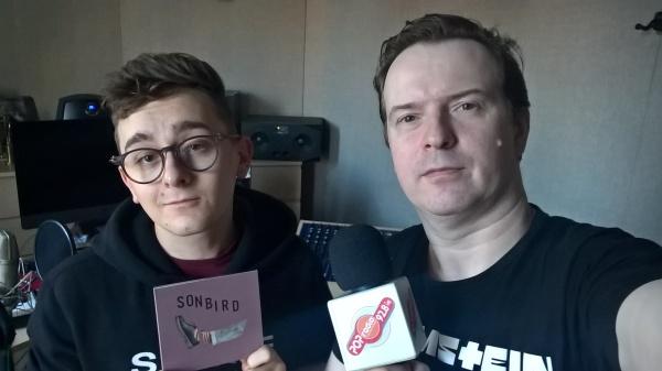 04.Sonbird(Dawid Mędrzak) w POP Radio_2019_a