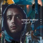 14.Dermot Kennedy – Without Fear_okladka